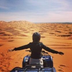 #MonStageISCPA Camille, Journaliste au HuffPost Maroc