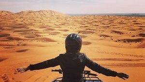 Mon stage ISCPA Camille chez HuffPost Maroc
