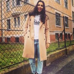 #MonStageISCPA Anne-Cécile, Journaliste web chez Grazia