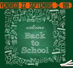 Back to School : la soirée des anciens de l'ISCPA !