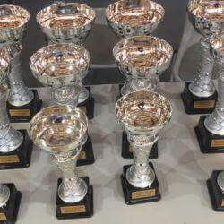 Trophée Sportif du Groupe IGS !