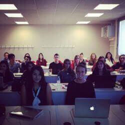 Semaine Découverte à l'ISCPA Toulouse, choisissez votre cours !