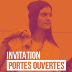 Portes Ouvertes du 17 avril à Paris
