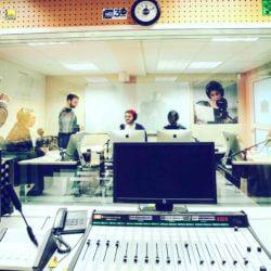 «Comme des grands», la radio des J2