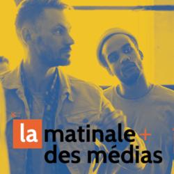 Matinale des Médias 10 février à Paris