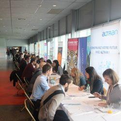 Journée Entreprises le 11 avril à Toulouse
