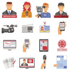 Les métiers du journalisme sont-ils vraiment en voie d'ubérisation ?