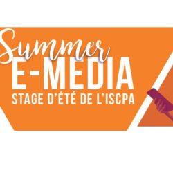 Stage découverte Journalisme et Communication