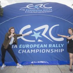 2 étudiantes invitées aux Canaries par Eurosport Events