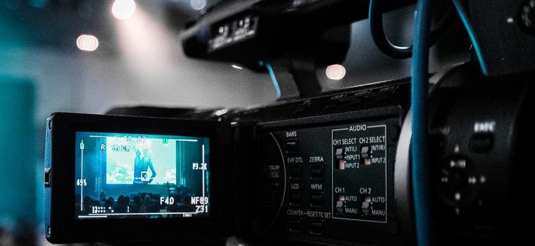 série web tv producteur