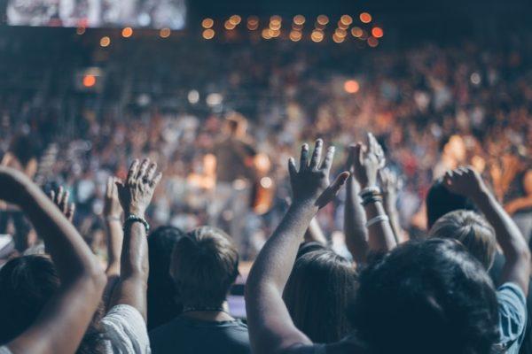 spectacle concert evenement