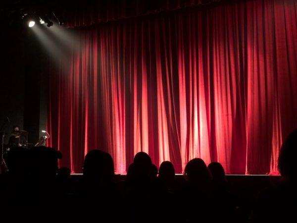 théâtre spectacle