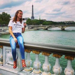 #MonStageISCPA Mélissa, Journaliste chez Madame Figaro