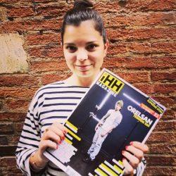 #MonStageISCPA Marie, Journaliste chez iHH Magazine