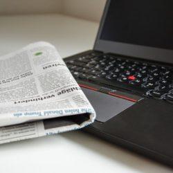 Google News et Apple News, ces nouvelles technologies au service du journalisme