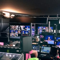 Le secteur audiovisuel à l'ère du numérique