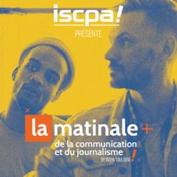 La matinale 2019 le 16 février à Toulouse