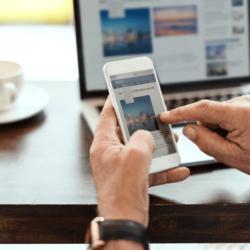 Les tendances du journalisme et des réseaux sociaux selon Cision