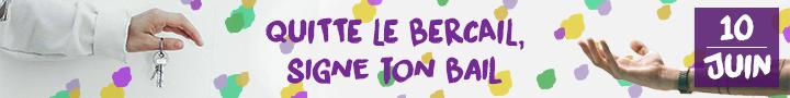 Bandeau web - Creative Contest