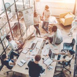 Les métiers en plein essor dans la communication en 2019