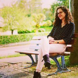 #MonStageISCPA Amélie, Conceptrice multimédia chez Eurécia