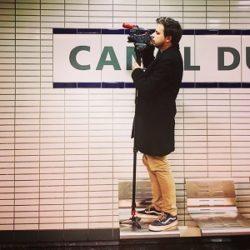 #MonStageISCPA Léo, JRI à La Dépêche du Midi