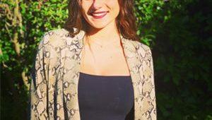 Mélissa étudiante ISCPA Toulouse