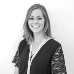 Anaïs MOREL – Responsable Développement & Communication