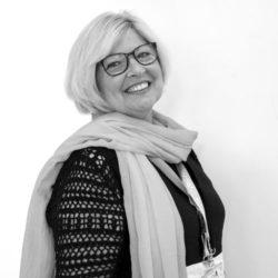 Mireille PALLARES – Directrice déléguée à la pédagogie