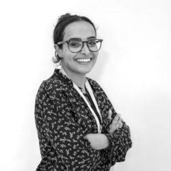 Nadia AYARI - Assistante pédagogique Bachelors