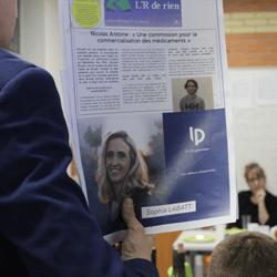 ISCPA Lyon la nuit de la com de crise