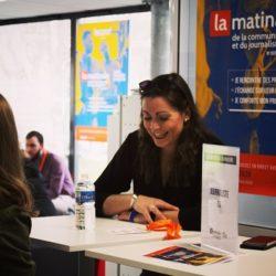 On fait le bilan de #lamatinale2020 à Toulouse