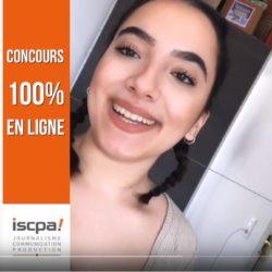 🆓💻😲 Concours 100% en ligne gratuit jusqu'à fin mars. 📲📶✅