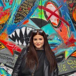 #MonStageISCPA Justine, Journaliste sur Radio Nova