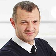 Matthieu Bayle - directeur des programmes externes de M6