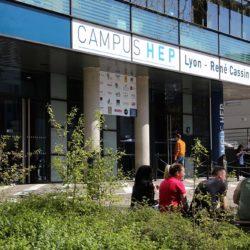 Tout l'été, venez visiter le campus sur RDV !