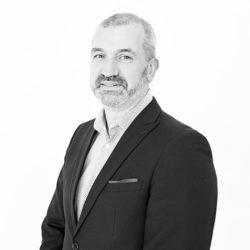 Jérôme THIRION - directeur des partenariats entreprises