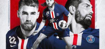 Groupe IGS nouveau fournisseur officiel du PSG Handball