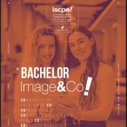 Image&Co : un programme Bachelor innovant