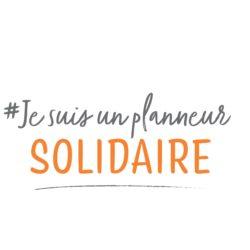 Opération «Planneurs Solidaires» !