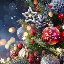 Les pubs de Noël sont de retour !