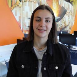 #MonStageISCPA Luce, journaliste à Radio France