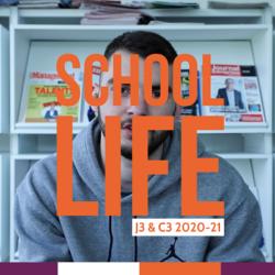 Une interview School Life pour clôturer leur Bachelor