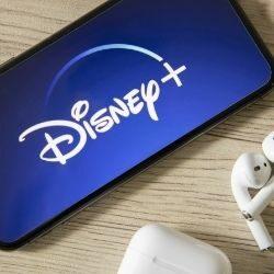 Carte d'identité VOD : Disney +