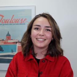 #MonStageISCPA Élisa, Assistante cheffe de projet marketing chez Solve