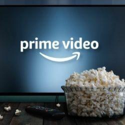 Carte identité VOD : Amazon Prime