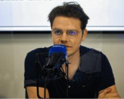 Le stage de Léo au sein de la rédaction d'Espace Group