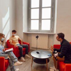 Retour sur l'édition 2021 du Tour E-Media de l'ISCPA Lyon